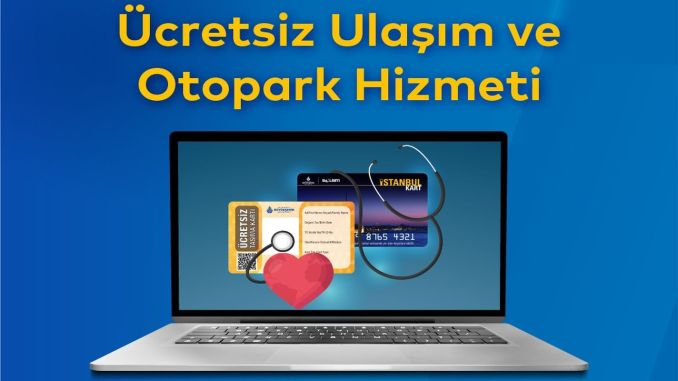 istanbulkart opportunity for healthcare professionals