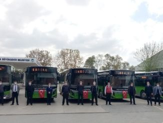 Transportation services in Sakarya continue without disruption