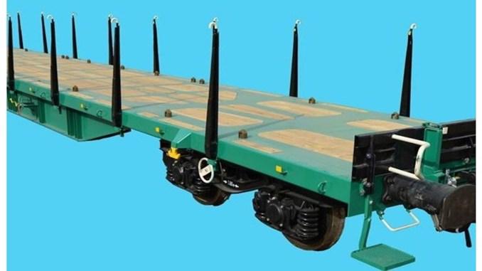 tudemsas rgns freight car