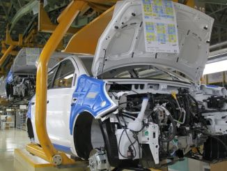 coronavirus ကပ်ရောဂါကြောင့်တာ့ခ်မော်တော်ကားထုတ်လုပ်ရေးလုပ်ငန်းမှထုတ်လုပ်မှုကိုလျှော့ချသည်