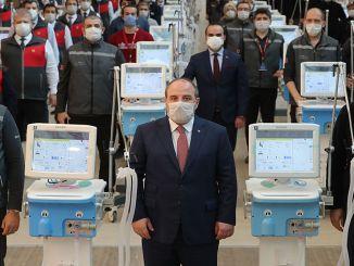 τοπικό και εθνικό turkiyede μεγάλη ανάσα αναπνευστική συσκευή με aldirma