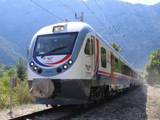Adana Mersin togtider og billetpriser