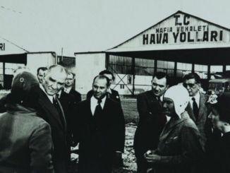 Atatürk İstikbal je v nebi