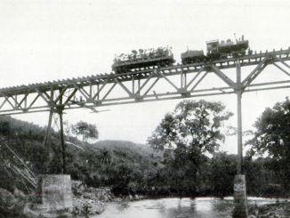 Σιδηρόδρομος του Παναμά