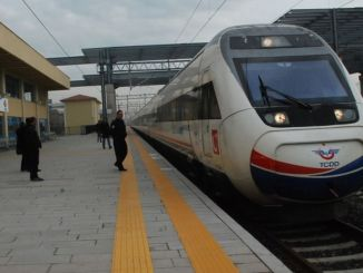 akar has received a commitment from tcdd yht will stay in izmit from June