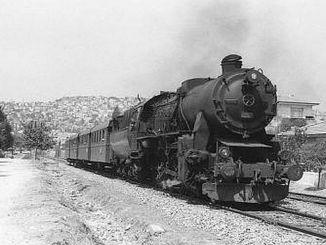 Aydin Eisenbahnen