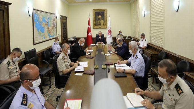 وزیر مائیٹ نے مئی سے ڈیبیو لیلیشن شروع کرنے کی وضاحت کی