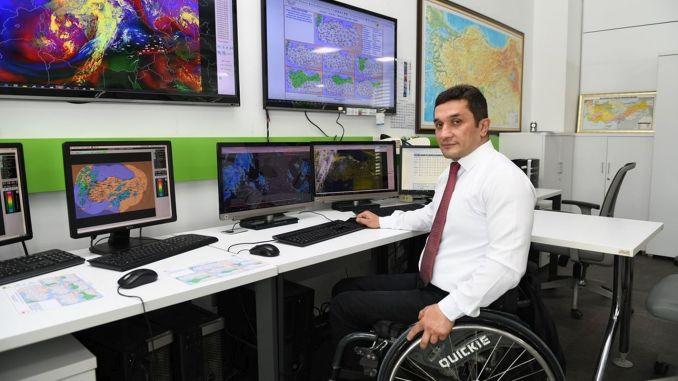 ministra selcuk, mēs starpniekojām mūsu invalīdu uzspiešanu