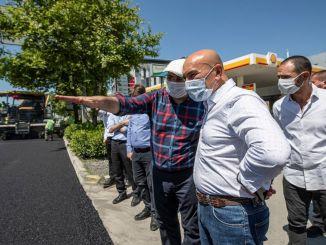 president soyer keeps asphalt record promise