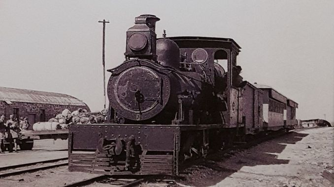 unknown cibris railway story