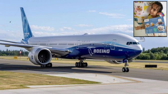 boeing is preparing the future of the aviation environment turkiyenin