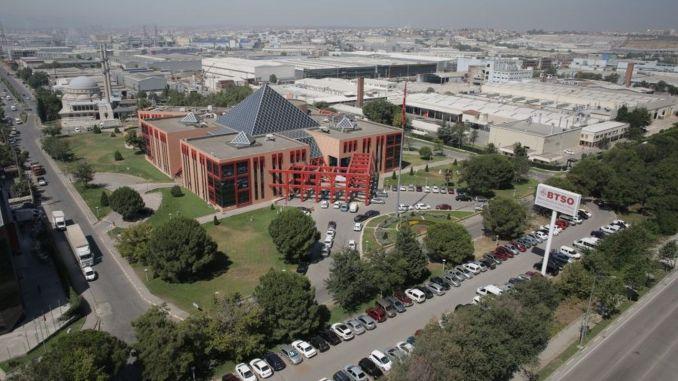 Δημιουργείται κέντρο διάγνωσης Covid για υπαλλήλους OSB στην Προύσα.