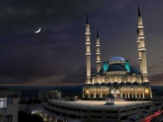 Wann werden Moscheen geöffnet? Wann beginnt der Gottesdienst in Moscheen und Moscheen?