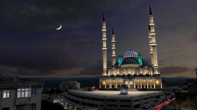 清真寺什麼時候開放?清真寺和清真寺什麼時候開始崇拜?