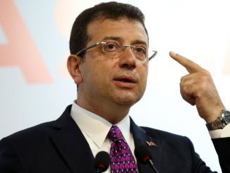 Who is ekrem imamoglu