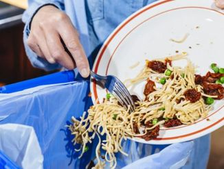 Limbah makanan akan dicegah dengan kampanye pengawetan makanan