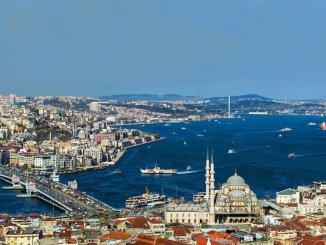 Revni taks ogmante nan Istanbul nan yon ane
