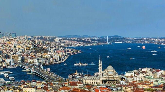 Податкові надходження зросли в Стамбулі за один рік