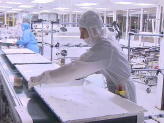 Эффективная борьба с коронавирусом на рабочих местах
