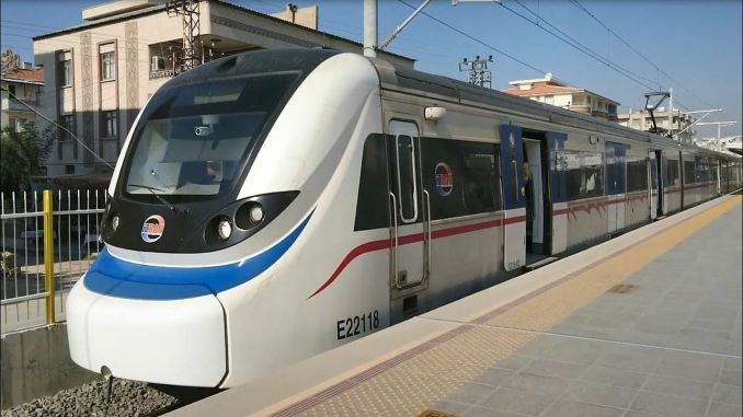 Daily special program for the passengers within the scope of exemption from Izban