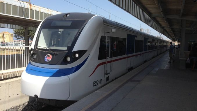 izban voyage program to be applied in daily restriction in izmir