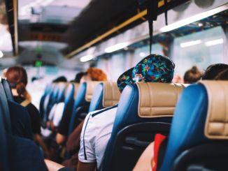covide measures for road passenger transport