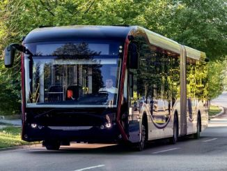 karsan bozankaya is buying the automotive electric bus