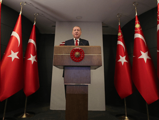 new decisions on coronavirus epidemic recep tayyip erdogan