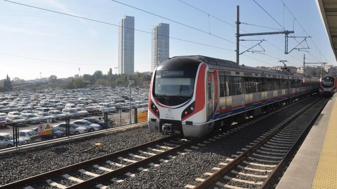 Does marmaray work on weekend restrictions?
