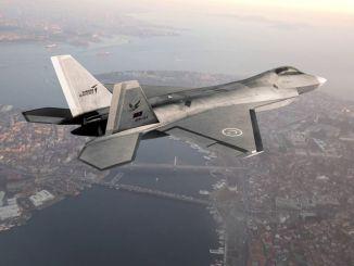 động cơ được sử dụng trong các nguyên mẫu máy bay chiến đấu quốc gia đã được cung cấp