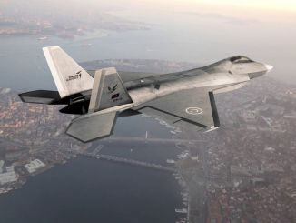 παρέχεται κινητήρας για χρήση σε πρωτότυπα εθνικών αεροσκαφών μάχης