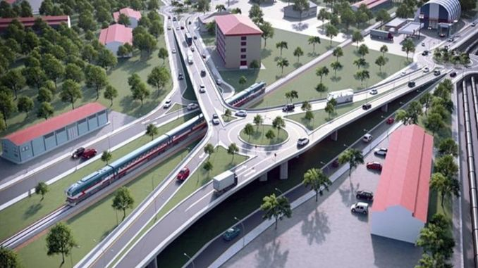 nigdede provincial special administration will bring it to its intersection project