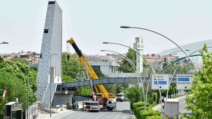 top pass to samsun road for the safety of students