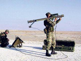 高空防空導彈的交付也將使波爾薩夫