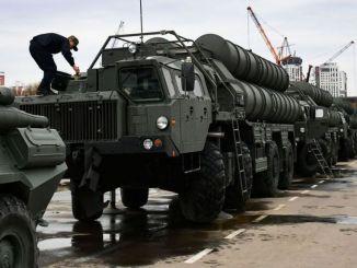 土耳其人員將維持防空導彈系統。
