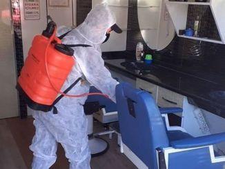 Відповідно до секторів опубліковано посібник з запобігання коронавірусу
