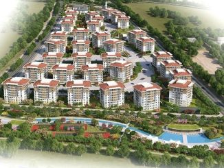 silivri etap social housing project will be introduced