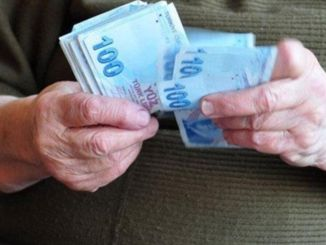 Last minute news will be made to retired pension payments.