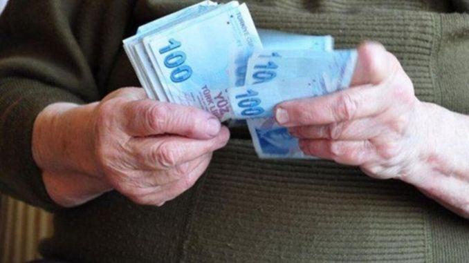ειδήσεις της τελευταίας στιγμής θα γίνουν οι πληρωμές μισθών συνταξιοδότησης μπορεί
