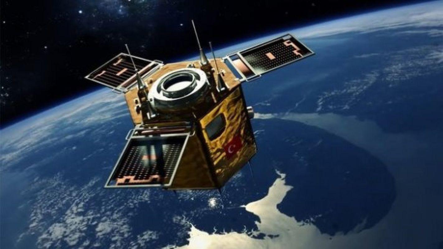 НИИ космических технологий Тубитак для подбора персонала