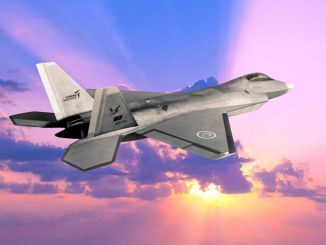 National Combat Aircraft Agreement mellem Tusas og Havelsan