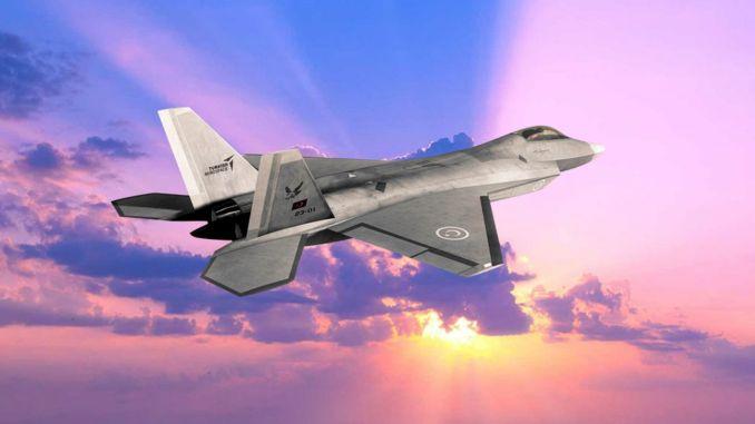 Nacionalni sporazum o borbenim avionima između Tusasa i Havelsana