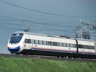 treasury approval for the billion lira bursa bandirma railway line