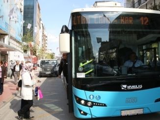 Annunciation to Mass Transportation Cooperatives in Manisa