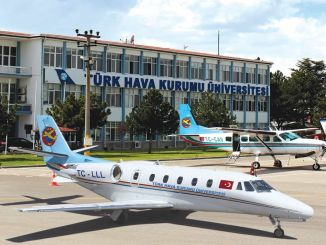 Turkish Aeronautical Association University