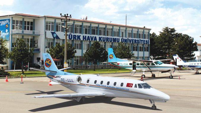 Turkish Aeronautical Association University