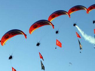 Turkey Air Games