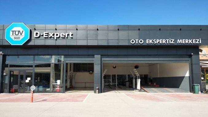nova servisna mreža od stručnjaka tuv sud d do kupaca rabljenih automobila u Ankari