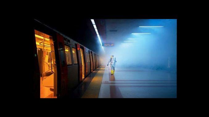 ankara metro na svjetskoj agendi