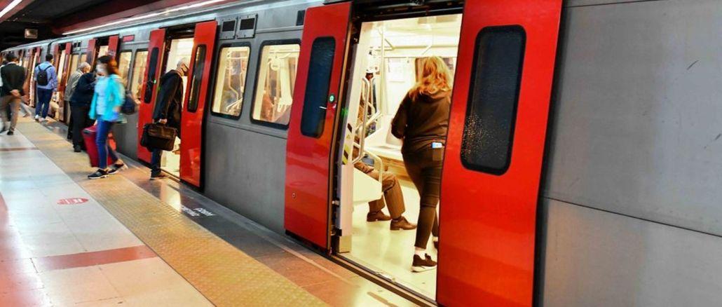 Cene potnikov so bile ponovno urejene v javnih vozilih v Ankari
